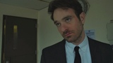 Daredevil Season 3 Hallway Fight (Prison Scene) Netflix (HD)