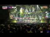 Comeback Stage 180822 Live High (