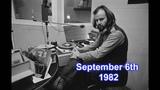 John Peel Radio Show Sept 6th 1982