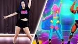 Sweet Sensation - Flo Rida - Just Dance 2019