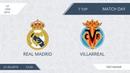 AFL19. Spain. La Liga. Day 7. Real Madrid - Villarreal
