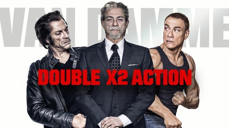 Rodin Entertainment Ltd - Double X2 Action