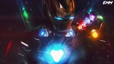 (Iron Man) Tony Stark - Revival