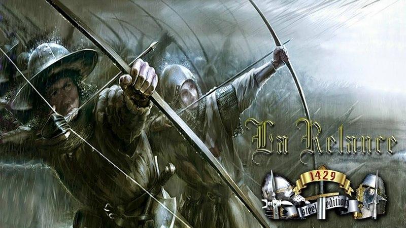 🔴 MB Warband. MOD 1429 La Guerre de Cent Ans - La Relance4