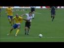 Germany 2 0 Sweden