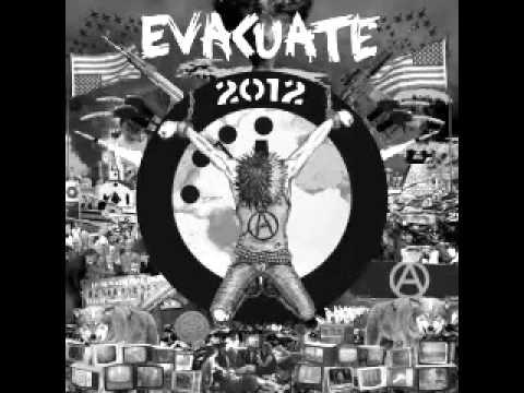 Evacuate - Anti Social