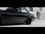Night Lovell - Trees Of The Valley - BMW E30 Showtime
