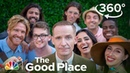 The Good Place 360° Experience at San Diego Comic Con Digital Exclusive