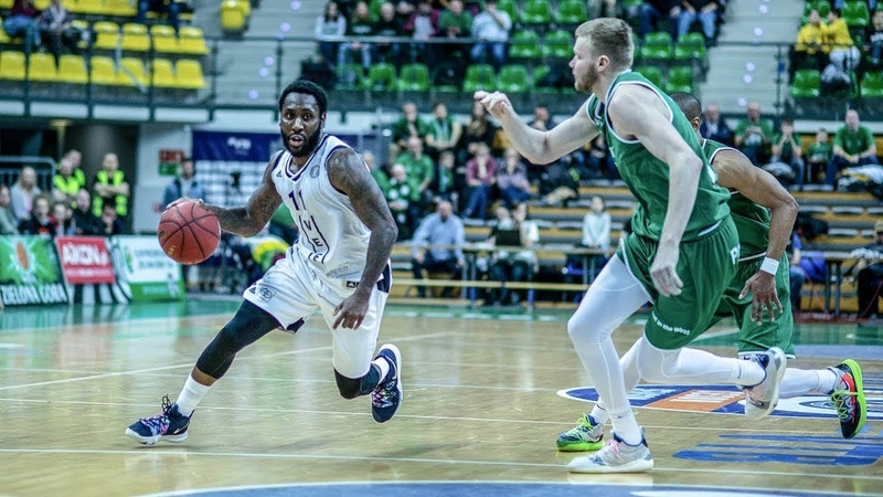 VTBUnitedLeague • Stelmet Zielona Gora vs VEF Highlights March 3, 2019