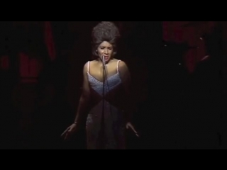 Shirley Bassey - For All We Know