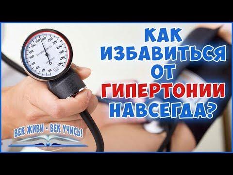 ГИПЕРТОНИЯ. Артериальная Гипертензия - причины, последствия и лечение! Фролов Ю.А.