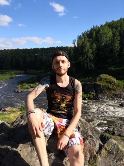 Юра Романов