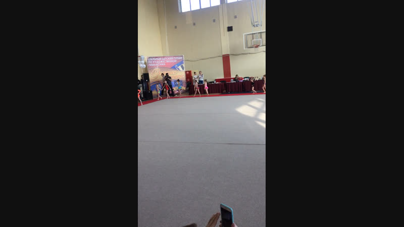 Порад гимнасток