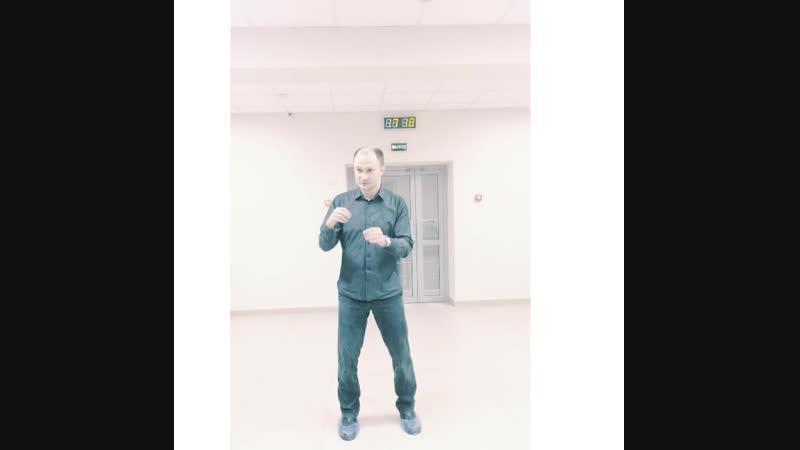 Тренинг Халикова И.Р.