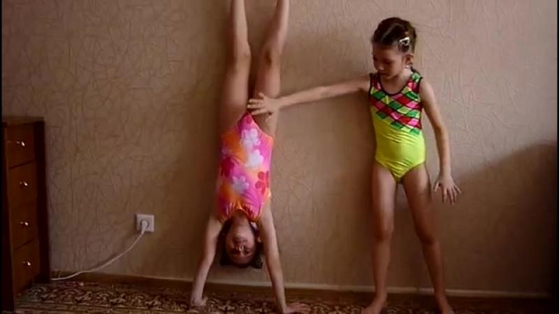 Спичаг. Учимся делать спичаг. Спортивная гимнастика