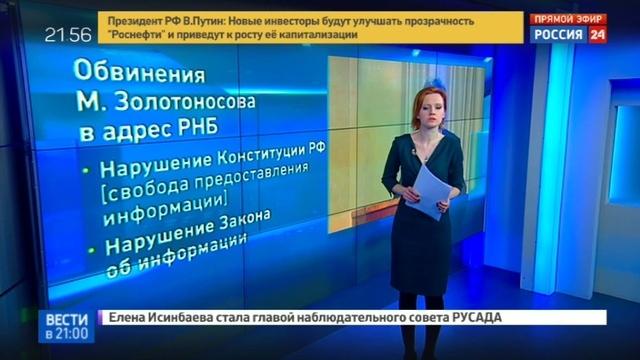 Новости на Россия 24 • Филолог судится с РНБ из-за книги Гитлера
