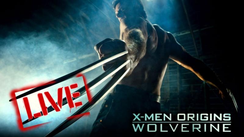 Стрим ► X men Origins Wolverine №3