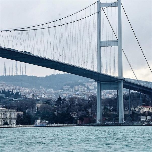 Петербург: ПРЯМЫЕ рейсы в Стамбул за 7000 рублей туда-обратно