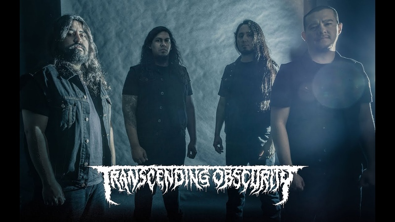 IMPERIALIST (US) - Splendor Beneath An Ancient Permafrost OFFICIAL VIDEO (Sci-Fi Black Metal)