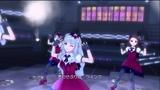 The iDOLM@STER 2 Kyun! Vampire Girl ( Takane, Iori, Makoto)