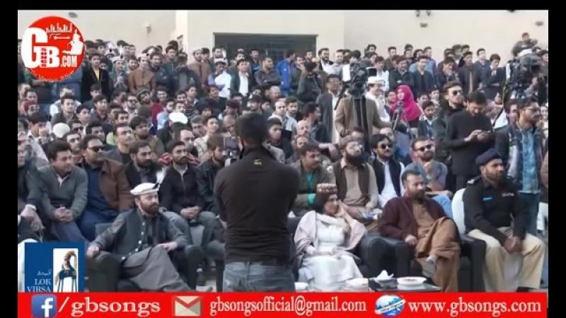Gilgiti_girl_awesome_speech_at_lok_virsa_islamabad.mp4