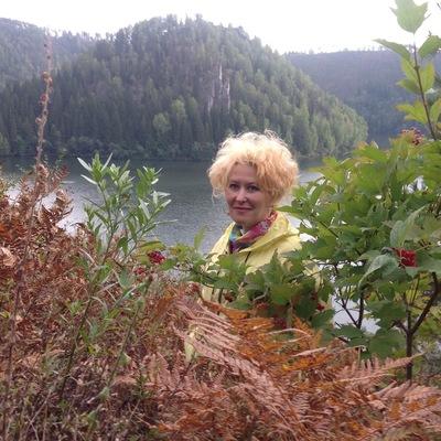 Светлана Шанина-Грецкая