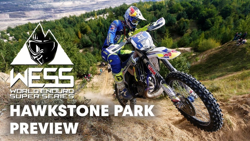 What To Expect From Hawkstone Park Cross-Country | Enduro 2018