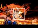 Горячие Бразильские Девушки | Танцевальное Шоу Рио | Тики-Бар На пляже | By Red Lights Digital