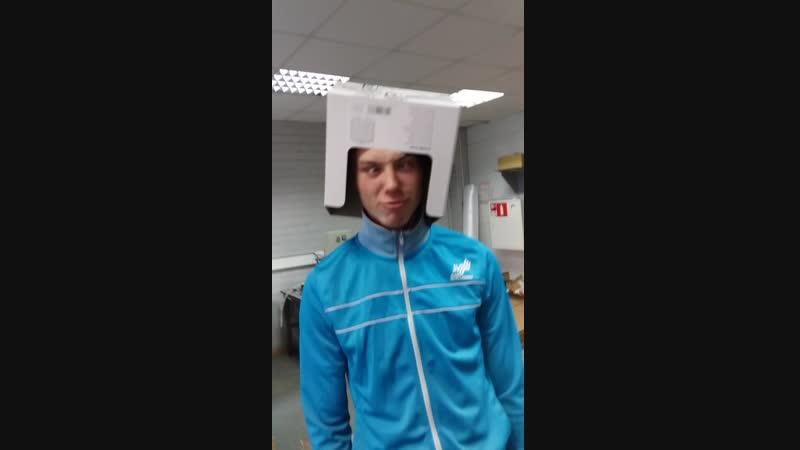 Егор-рэппер изображает из себя фараона: