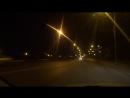 Прогулка по ночной набережной