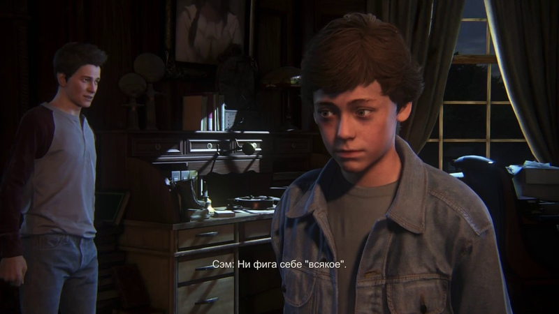 Прохождение Uncharted 4 Путь вора Uncharted 4 A Thief's End Глава 16 Братья Дрейки