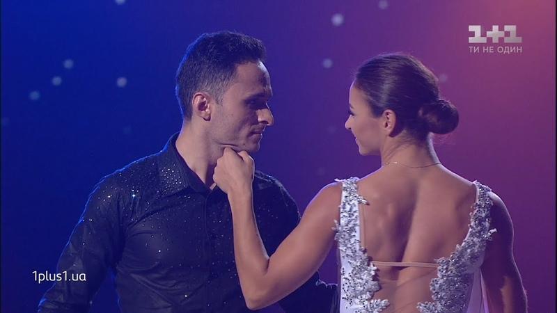 Ігор Ласточкін та Ілона Гвоздьова – Румба – Танці з зірками. 5 сезон