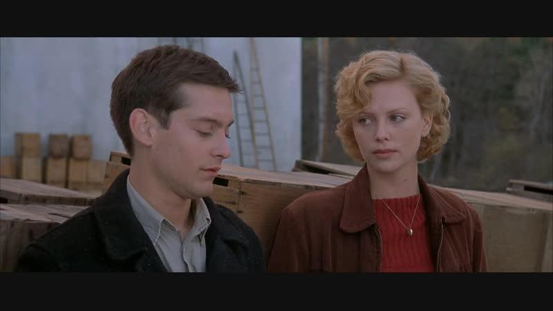 Правила виноделов The Cider House Rules. 1999. 1080p. Перевод дублированный. VHS