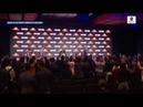Captain Marvel Cast LIVE: Samuel L Jackson, Brie Larson Cast Panel Discussion | ABC News