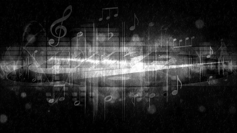 Второй монтаж музыки:The second installation of music