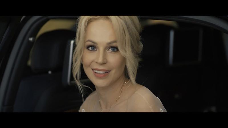 20 июля 2018 г. SDE - клип свадебного торжества Ирины Медведевой и Гийома Буше