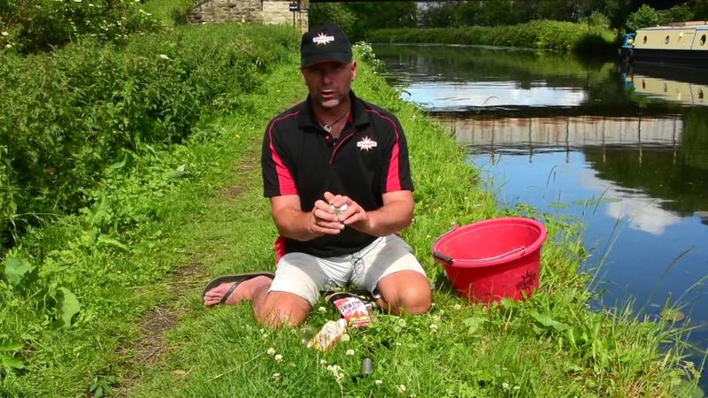 Nick Speed - Expander pellet tips