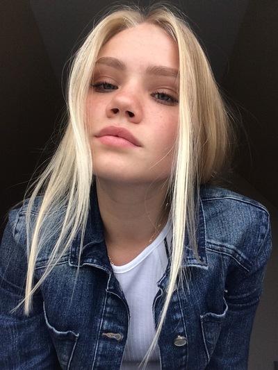 Стефания Миленина