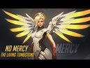 The Living Tombstone - No Mercy Overwatch Film Parody
