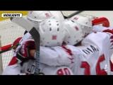 1/4 финала ЧМ-2018. Финляндия - Швейцария - 2:3
