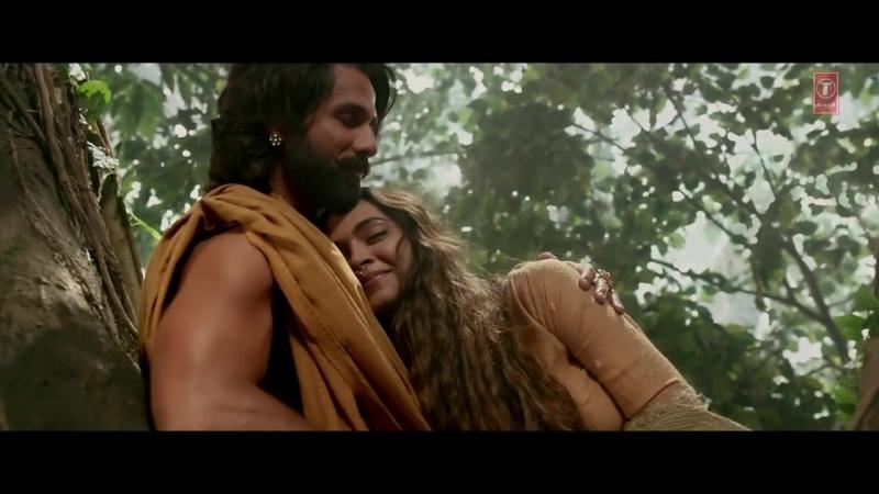 Падмават / Padmaavat - Nainowale Ne