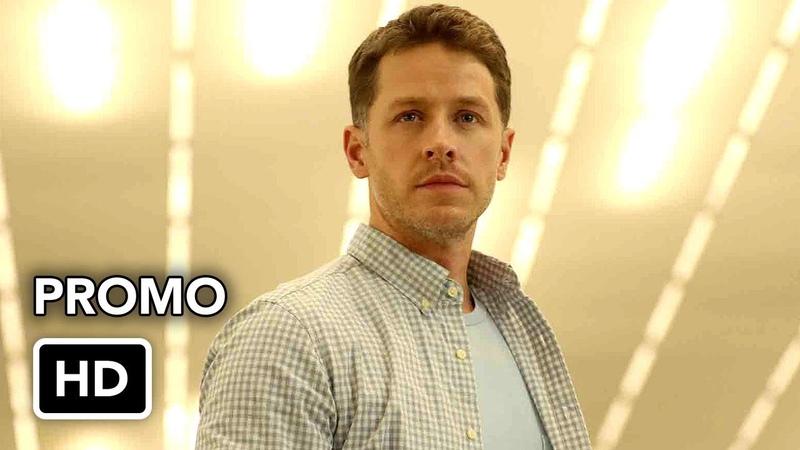 Manifest (NBC) World's Biggest Mystery Promo HD - Josh Dallas Mystery Thriller