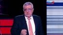 Вечер с Владимиром Соловьевым. Эфир от 28.02.2016