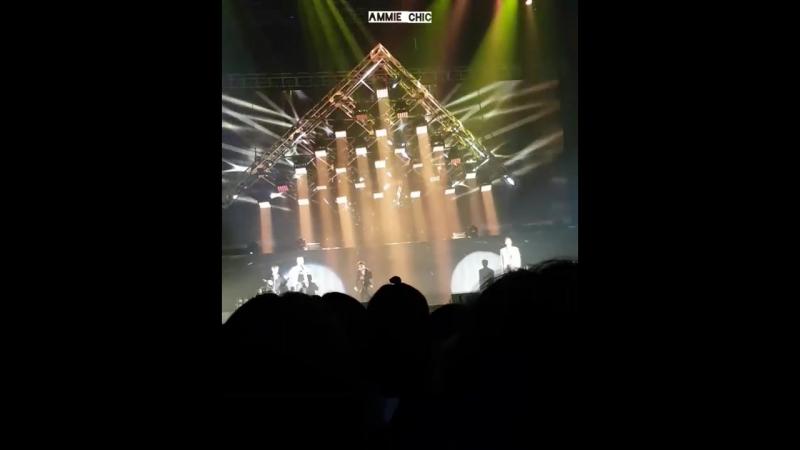 [Fancam][26.05.2018] The 2nd World Tour