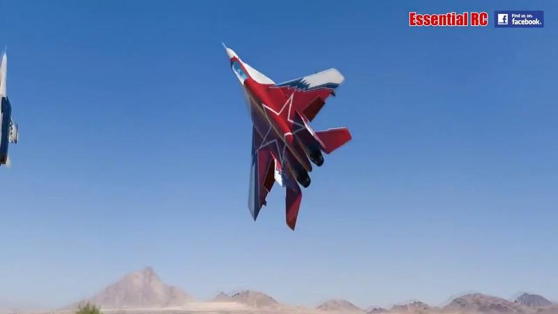 Страна-бензоколонка МИГ-29 - парные танцы
