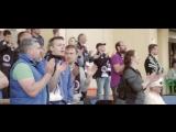 Атмасфера матча Маладзечна - Крумкачы. Вдэа Пятра Чубанава