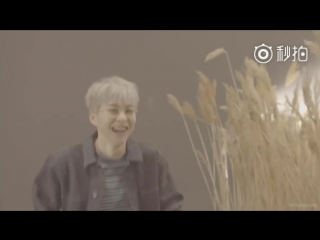 "[DVD] ""MAGIC"" 1st Japanese Full-lenght Album: MUSIC CLIP - OFF SHOT MOVIE @ EXO-CBX"