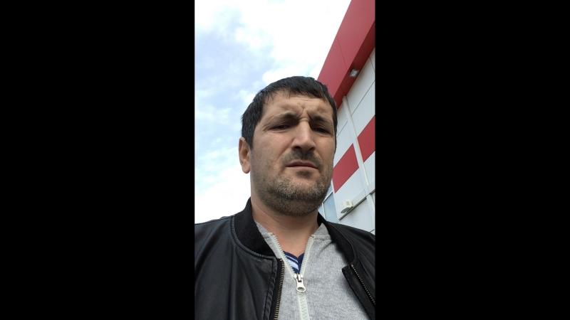 Ибрагим Закариев — Live