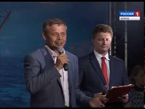 """Тимский район """"Dream Тим """" Алый парус 2016 35"""