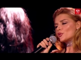 ВИА Гра - Мое сердце занято - Big Love Show 2018 (1080p) Голая? Миша Романова
